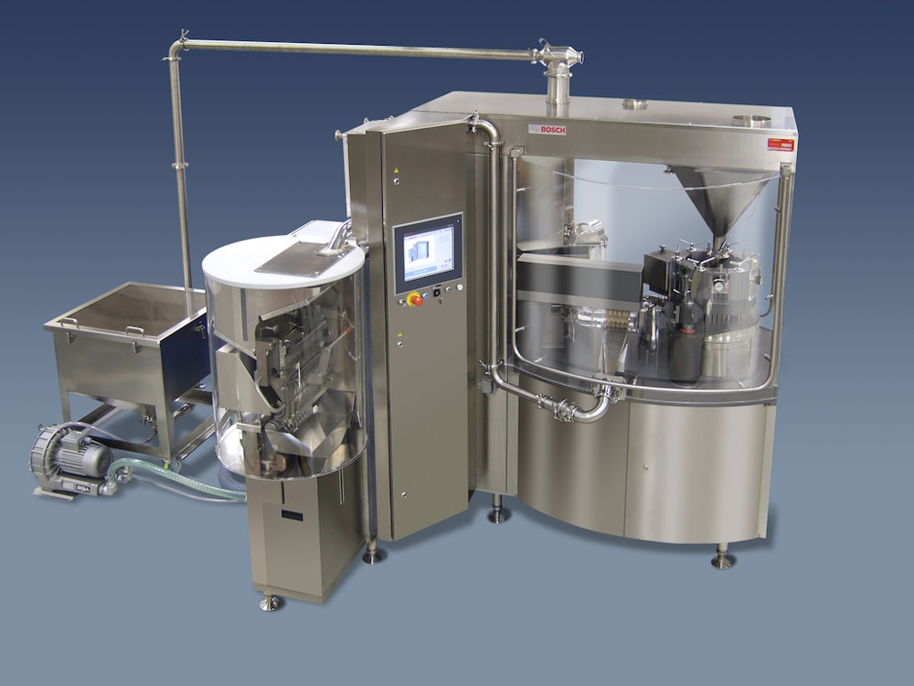 PHARMACEUTICAL PACKAGING - IMCO - PROCESS & PACKAGING